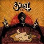 "Ghost: ""Infestissumam"" in streaming"