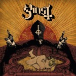 "Ghost B.C.: il video ufficiale di ""Year Zero"""