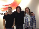 Europe: John Norum sta per iniziare le registrazioni del suo album