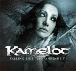 Kamelot: in uscita il singolo &quot;Falling Like The Fahrenheit&quot;