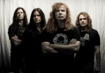 "Megadeth: il video inedito di ""Back In the Day"""