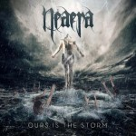 "Neaera: il lyric video di ""Through Treacherous Flames"""