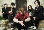 Queens Of The Stone Age: live debut di un nuovo brano