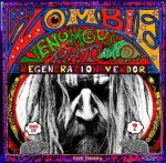 Rob Zombie: svelato l'artwork del nuovo album; audio sample del primo singolo disponibile
