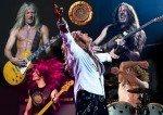 Whitesnake: Coverdale e Olsen parlano del passato (video)