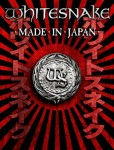 "Whitesnake: ""Made in Japan"" ad aprile"