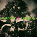 "Hardcore Superstar: il video di ""C'mon Take On Me"""