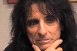 Alice Cooper: registrer un album di cover