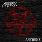 Anthrax: la cover di &quot;Jailbreak&quot; dei Thin Lizzy disponibile in streaming