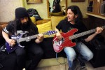 Anthrax: Frank Bello &quot;amo ancora Rob Caggiano&quot;