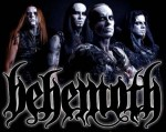 Behemoth: video dallo studio