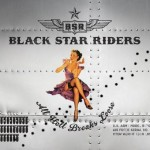"Black Star Riders: lyric video di ""Kingdom Of The Lost"""