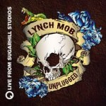 Lynch Mob: video dalla performance unplugged