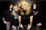 Megadeth: 'Thrashing Through the Snow: A Very Megadeth Christmas'
