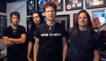 Newsted: in formazione il chitarrista degli Staind