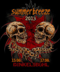 Summer Breeze: sei nuove conferme