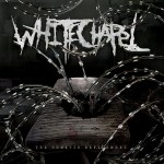 "Whitechapel: ri-pubblicano ""The Somatic Defilement"" e lavorano al nuovo album"