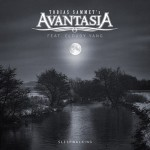 "Avantasia: foto dal set di ""Sleepwalking"""