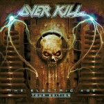 "Overkill: ""The Electric Age"" edizione tour limitata"