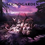 "Soundgarden: vinile in edizione limitata di ""King Animal"""