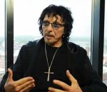 Tony Iommi: sua la canzone dell'Armenia all'Eurovision