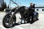 Behemoth: ecco un video della Behemoth Bike
