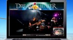 "Dream Theater: app interattiva con il DVD di ""Live at Luna Park"""