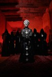 "Ghost B.C.: ascolta la nuova ""Monstrance Clocks"""