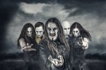 "Powerwolf: la prima parte dell'artwork di ""Preachers Of The Night"""