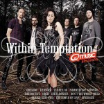 "Within Temptation: cover album ""The Q-Music Sessions"""