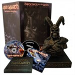"Amon Amarth: la deluxe edition di ""Deceiver Of The Gods"""