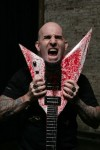 Anthrax: Scott Ian colpito da malore
