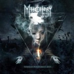 "Mercenary: artwork e release date di ""Through Our Darkest Days"""