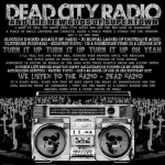 "Rob Zombie: il video di ""Dead City Radio And The New Gods Of Supertown"""