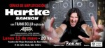 Anthrax: video di un clinic di Frank Bello