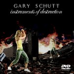 Gary Schutt: video dal nuovo DVD