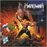Manowar: ristampa di &quot;Warriors Of The World&quot;