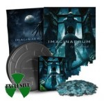 Nightwish: 250 movie box + puzzle in pre-order
