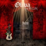 "Oliva: audio sample da ""Raise The Curtain"""