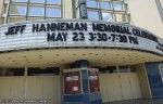 Slayer: foto e video del memorial di Jeff Hanneman