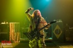 Soulfly: firmano con la Nuclear Blast Entertainment