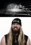 "Zakk Wylde: il quinto episodio di ""Lick Of The Week"""
