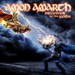 "Amon Amarth: ascolta il nuovo album, ""Deceiver Of The Gods"""