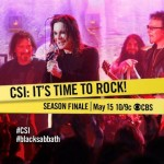 Black Sabbath: disponibile on-line l'episodio di CSI