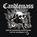 "Candlemass: ""Under The Oak"" in streaming"