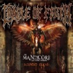"Cradle Of Filth: nuovo video; edizione deluxe di ""The Manticore And Other Horrors"""