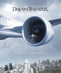 Dream Theater: artwork rivelato