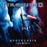 "Firewind: in streaming ""Few Against Many"" Live"