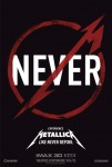 "Metallica: il trailer di ""Metallica Through The Never"""
