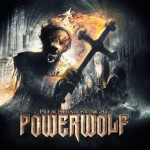 "Powerwolf: rivelato l'artwork di ""Preachers Of The Night"""